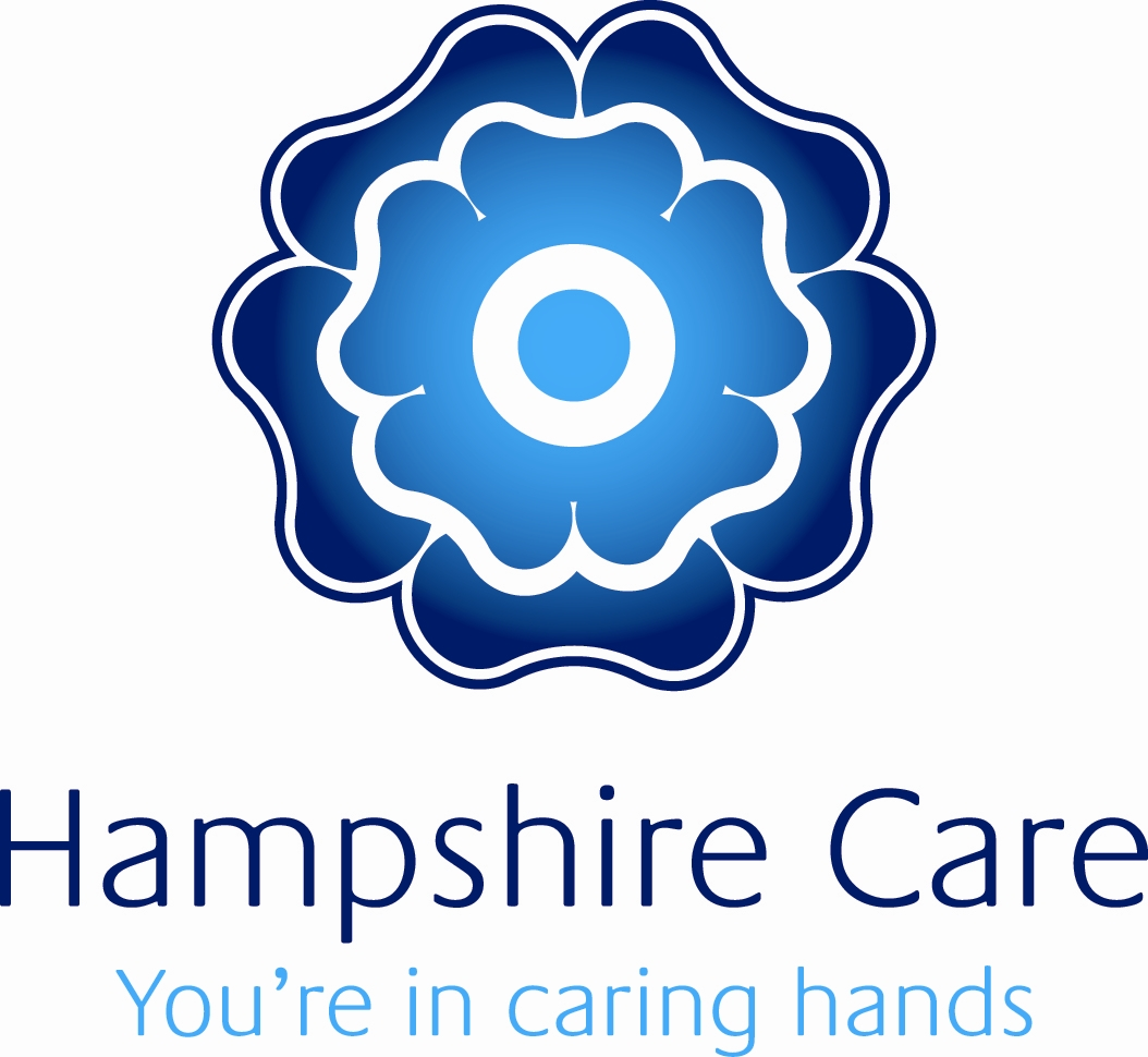 Hampshire Care Logo CMYK